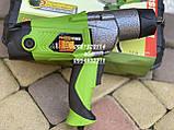 Гайковерт ударный электрический Procraft ES1650, фото 4