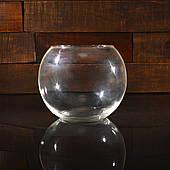 Круглая ваза 3,5 л, h 160 мм, Ø 190 мм