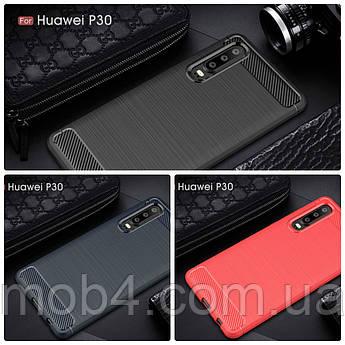 Противоударный чехол Urban (Урбан) для Huawei (Хуавей) P30