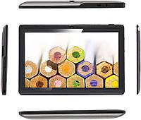 "Планшет Haehne 7"", 512Mb/8Gb, Android 4.4, TFT LCD 1024 х 600, WiFi Black, фото 1"