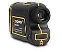 Лазерний далекомір SNDWAY SW-600A, функція спідометра + чохол в подарунок, фото 3
