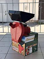 """Зернодробилка """"МОГИЛЕВ"""" МКЗ-240Х (кормоизмельчитель, зернодробилка, млин, ДКУ)"""