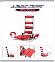 """Тренажер """" Abrocket TWISTER"""" ab rocket тренажер +для пресса, фото 1"""