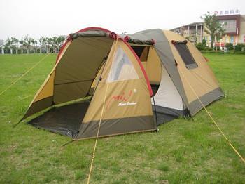 Палатка туристична 3-х місцева Mimir Outdoor