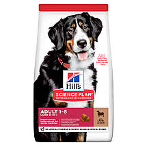 Корм для собак Hills