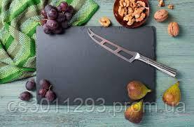 Кухонный Нож Для Сыра SAMURA Bamboo 135 Мм SBA-0022, фото 2