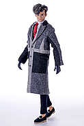 Коллекционная кукла Integrity Toys 2020 The Monarchs Most Influential Paolo Marino Exclusive, фото 2