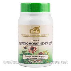Смесь иммуномодулирующая, 90 таблеток, Biola