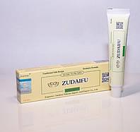 Крем от псориаза Zudaifu - Негормональная мазь для лечения псориаза, Китайский крем от псориаза