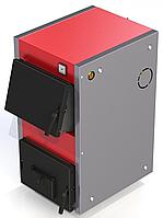 Твердотопливный котел ProTech D Luxe ТТ-9 кВт укомплектован термометром с погружным термобаллоном