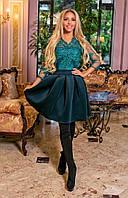 Нарядное платье, 42 размер