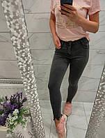 Женские джинсы, модные джинсы, молодежные джинсы, фото 1