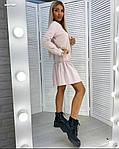 """Жіноча сукня """"Хайп"""" від СтильноМодно, фото 4"""