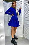 """Жіноча сукня """"Хайп"""" від СтильноМодно, фото 8"""
