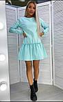 """Жіноча сукня """"Хайп"""" від СтильноМодно, фото 6"""