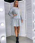 """Жіноча сукня """"Хайп"""" від СтильноМодно, фото 7"""