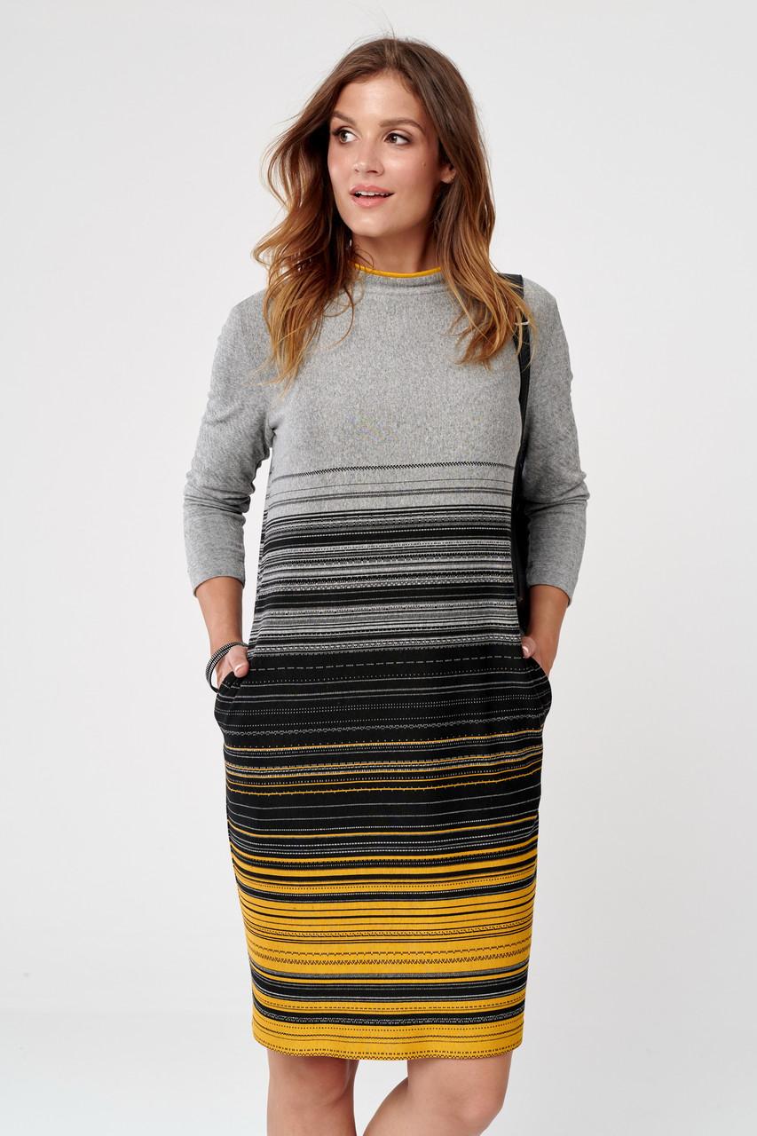 Sunwear платье CS214, коллекция осень-зима 2020-2021