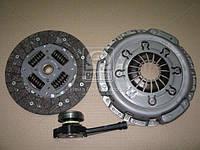 Комплект сцепления Nissan Primastar 1.9 (2001 - 2002 р.в.) LUK 624 3087 33