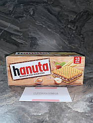 Вафли Hanuta Ferrero 220 грм