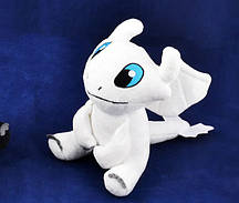 Мягкая игрушка Дракон Беззубик