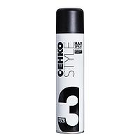 Лак-Спрей для волосся сильної фіксації (Діамант [3]) - C:EHKO 100ml (Оригінал)