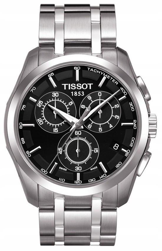 Годинник TISSOT T035.617.11.031.00