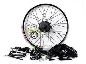 Велонабор колесо заднее 26 дюймов без акб с дисплеем