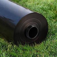 Пленка черная гринс 1.2 х 1000 ( 30 мк )