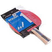 Ракетка для настольного тенниса 1 штука STIGA SGA-1211161701 ROUGH 1*
