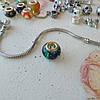 Намистина для браслету, фото 2