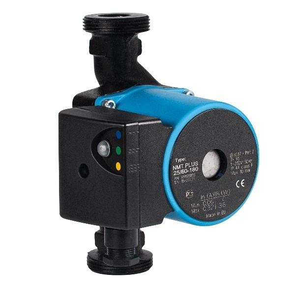 Насос циркуляционный с мокрым ротором IMP Pumps NMT MINI 25/80-130
