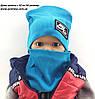 Оптом шапки с 52 по 56 размер трикотажная детская шапка головные уборы детские опт