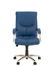 Кресло руководителя GERMES (Гермес) steel LB MPD CHR68