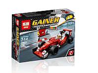 Конструктор LEPIN 28001 Speed Champions - Ferrari SF16-H (198 дит.)