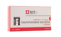"Сыворотка ""Гиалуроновая кислота + ДМАЭ"" TETe Cosmeceutical Hyaluronic Acid + DMAE 30 ml"