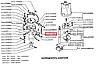 2101-3706400 Конденсатор распределителя зажигания трамблера ВАЗ 2101-07 (пр-во MASTER SPORT), фото 4