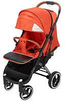 Прогулочная коляска Yoya Plus Pro Premium 2020 - детская коляска трость для путешествий, красный
