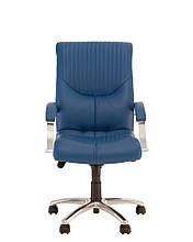 Кресло руководителя GERMES (Гермес) steel LB Anyfix CHR68