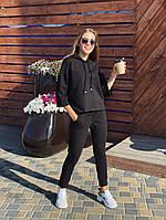 Женский спортивный костюм из двунитки 13-310, фото 1
