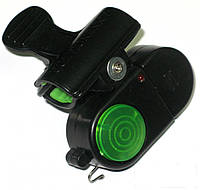 Сигнализатор поклевки HBL - 02X с прищепкой на батарейках