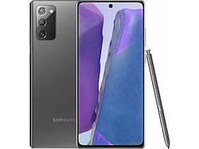 Samsung Galaxy Note 20 8/256GB (SM-N980FZGGSEK)