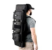 Чехол для винтовки, ружья, карабина, автомата 115 с (оружейная сумка, оружейній рюкзак, кейс д