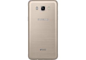 Смартфон Samsung Galaxy J7 (J710F) 2016 Gold Stock А-, фото 2