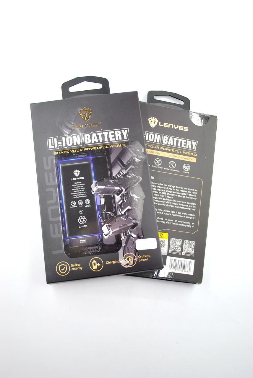 Аккумулятор iPhone 8+ Lenyes
