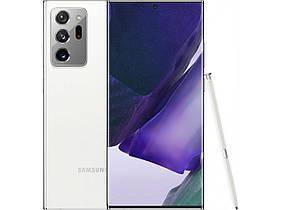 Samsung Galaxy Note 20 Ultra 8/256GB (SM-N980FZGGSEK) White