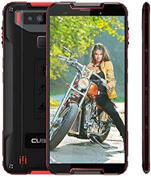 Мобильный телефон Cubot Quest 4+64 GB