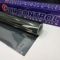 RA Charcoal 22 EXT Sun Control (ширина 1,524) зеркальная металлизированная плёнка наружная (цена за кв. м.), фото 1