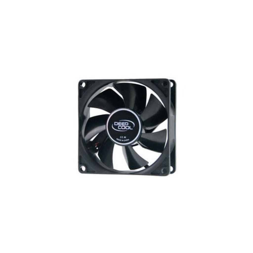 Вентилятор для корпуса DeepCool XFAN 80 (XFAN 80)