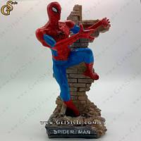 """Статуетка Людина-павук - """"Spider-Man"""" - 26 х 14 см"""