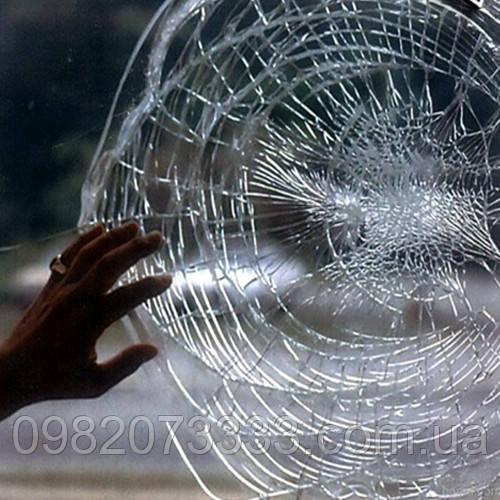 Armolan Safety 4mil толщина 115мкм (ширина 1,830) Класс защиты СЗУ-01 Для бронирования стекла (цена за кв.м.)